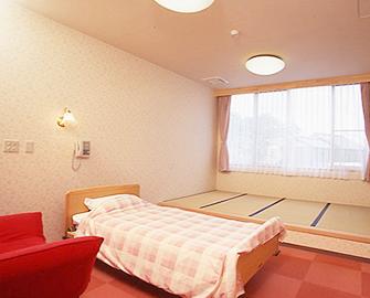 畳のあるお部屋(準特別室)